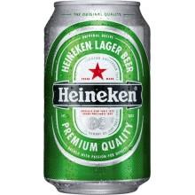 Boite Heineken (Bt33) X24