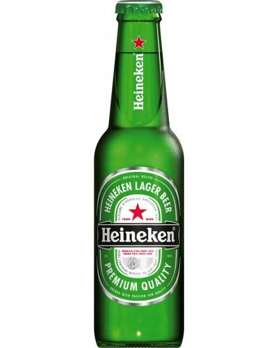 Heineken 5° (Vc25) X24