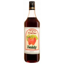 Bout.Sirop Keddy Fraise -1 L