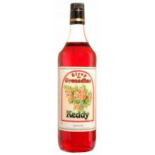 Bout.Sirop Keddy Grenadine - 1 L