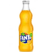 Fanta Orange (Vp33)12