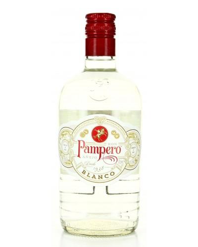 Pampero Blanco Rhum 37.5 ° 70CL X01