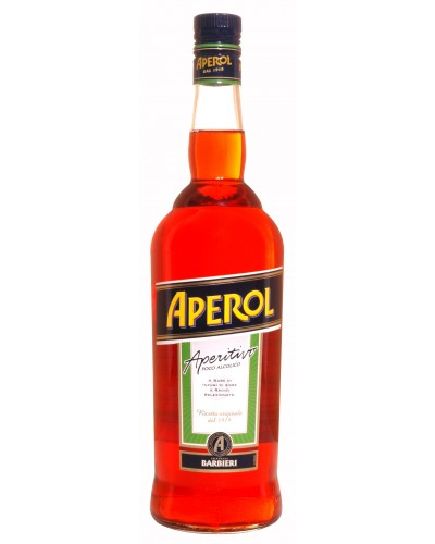 Aperol 70CL 15° X01
