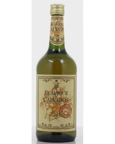 Calvados Beaujour 100CL 40°