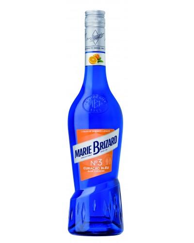 Curacao Bleu Marie Brizard 70CL 25