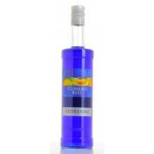 Curacao Bleu Vedrenne 70CL 25 ° X0
