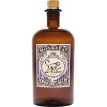 Distilled Gin Monkey 47 50CL 47°