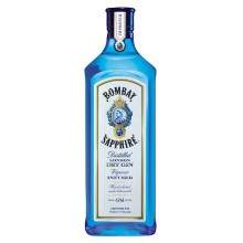 Gin Bombay Sapphire 40 ° 70CL X01