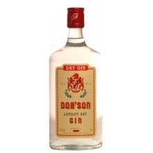 Gin Dobson (Vp70) 37.5° X01