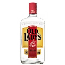 Gin Old Lady S 70CL 37.5% X01