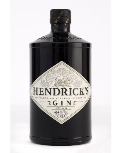 Gin Hendrick'S 41.4 ° 70CL X01