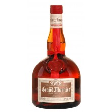 Grand Marnier Rouge 70CL 40 ° X0