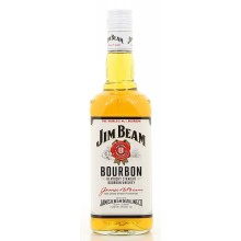 Jim Beam White 70CL 40 ° X01