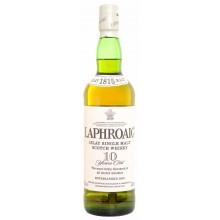 Laphroaig 10Ans 70CL 40 ° X01
