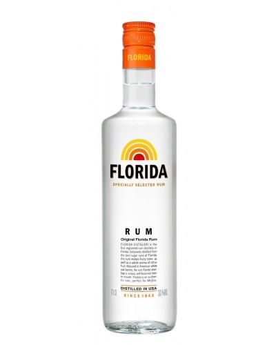Rhum Florida 37,5 ° 70CL X0