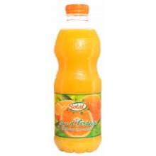 Pet Solal Orange (Pet1L) X06