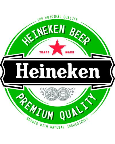 HEINEKEN 5° FUT 30L